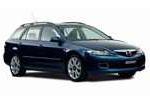 Mazda6 универсал