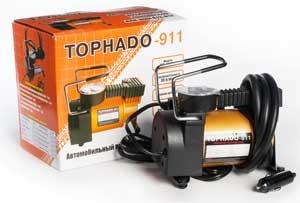 Компрессор TORNADO-911 R 13-17/30L
