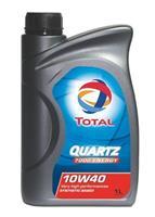 Масло моторное полусинтетическое QUARTZ 7000 ENERGY 10W-40, 1л